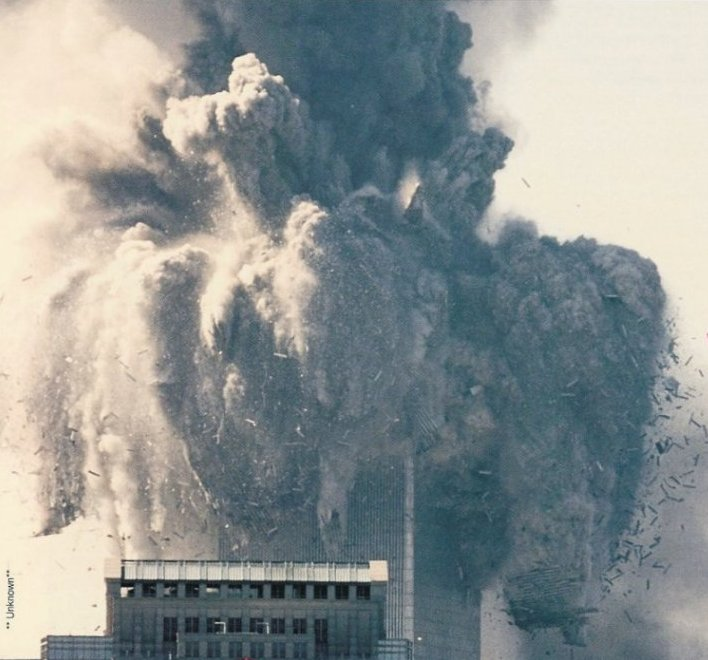 twin towers collapsed. Features of the Twin Towers#39;