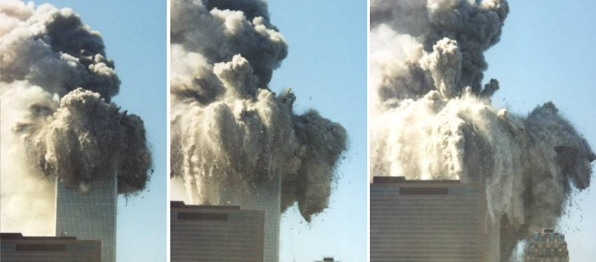 nist conceals the controlled demolition of the twin towers building a better mirage