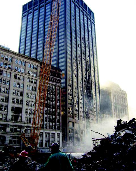 Chapter 6 Bankers Trust Building The Wtc Report