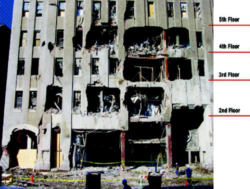 Chapter 7 Peripheral Buildings The Wtc Report