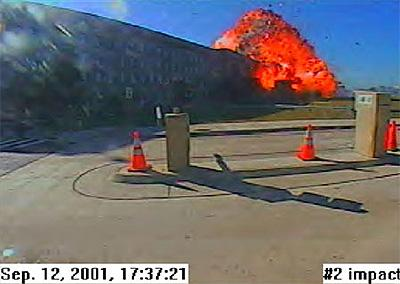 9 11 Research Five Video Frames