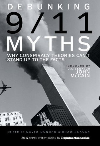 Is the 9/11 conspiracy a good research paper topic?