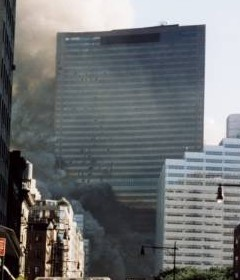World Trade Center By Oliver Stone A Review