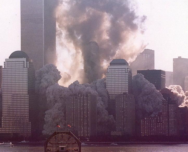 911 attack research paper 9/11 research: eye-opening research on 9/11 from major media websites with an israeli think tank publishes a paper entitled 2001 (d): the 9/11 attack.