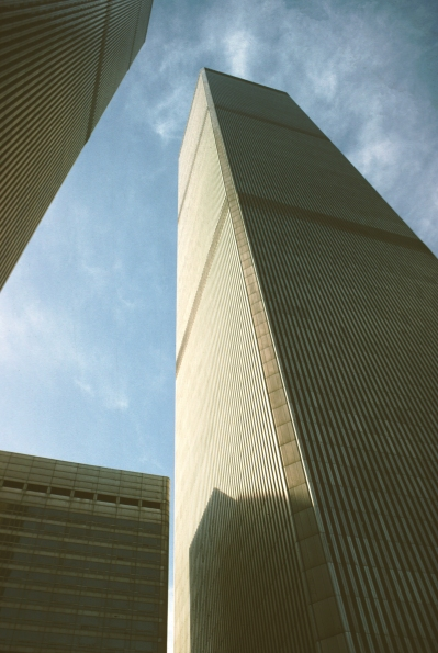 Take Over Lease >> The Financiers Behing 9/11/01