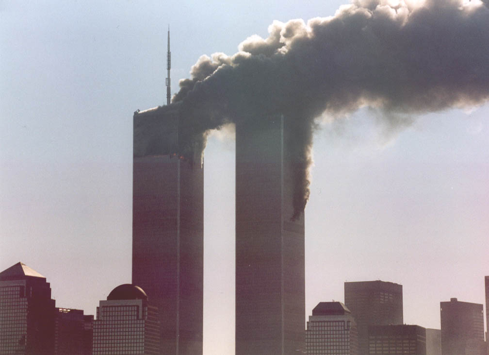 Remembering 911 in Pictures  National Geographic News