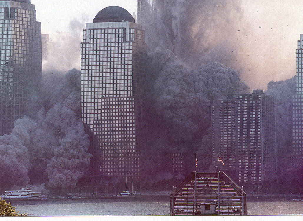 an analysis of the world trade center attack Before the attack in 1993, the name al qaeda was not a part of the american lexicon the government's initial response to the world trade center bombing was from a law enforcement approach.