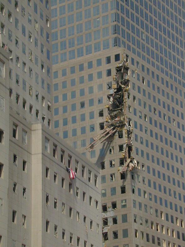 9 11 Research Ground Zero Workers