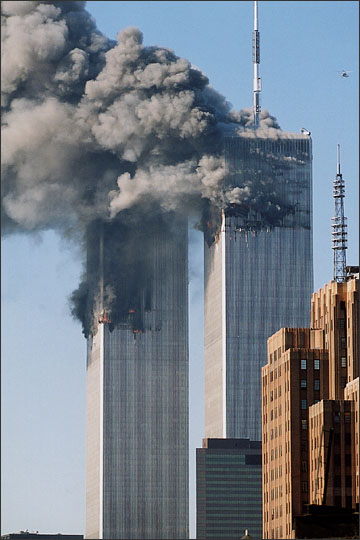 9 11 Research South Tower Collapse Series
