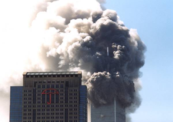 9 11 Research North Tower Collapse