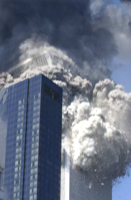 Wtc Building  Collapse Conspiracy