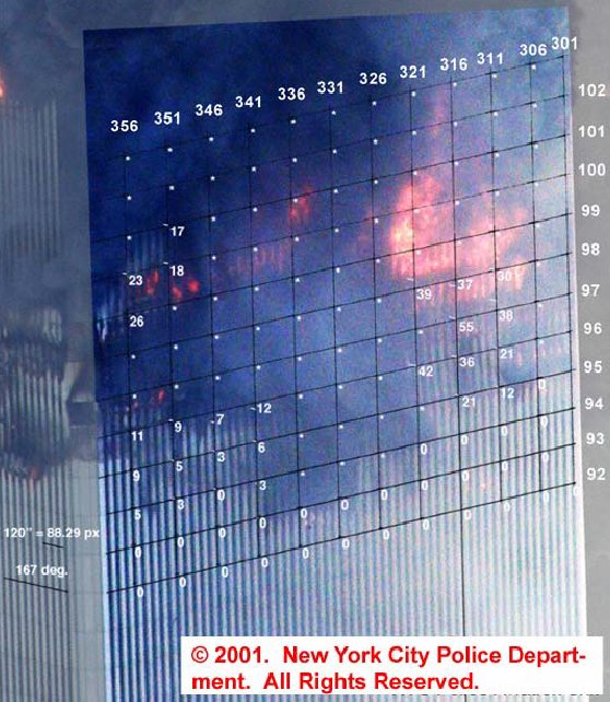 Nist Conceals The Controlled Demolition Of The Twin Towers