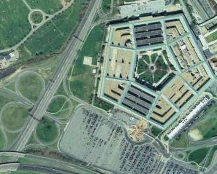Number Names Worksheets pictures of a pentagon : 9-11 Research: Pentagon Attack Eyewitnesses