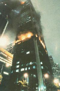 9 11 Research Other Skyscraper Fires
