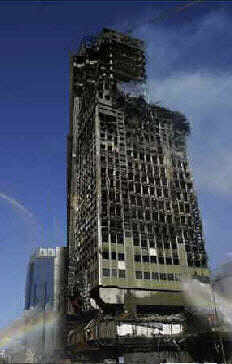 9 11 research the windsor building fire - Steel framing espana ...